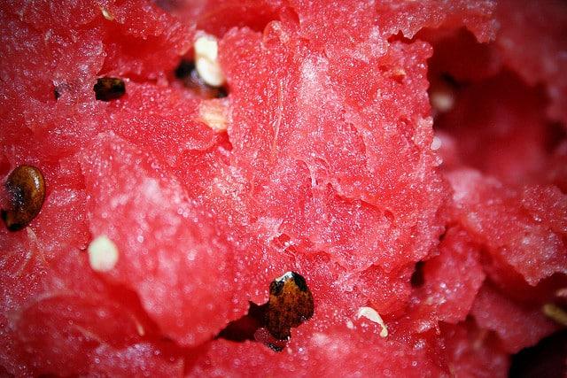 Nutrición y dietas en verano