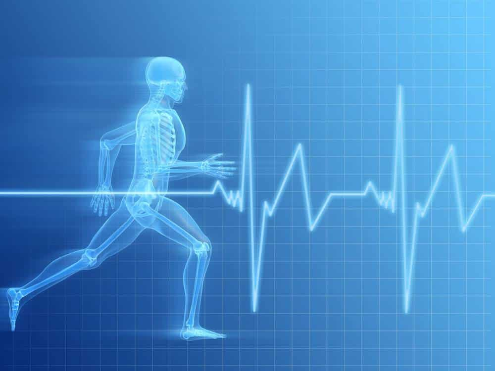 Salud deportistas