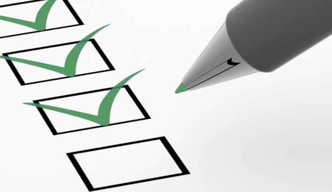 El cuestionario de salud en la contratación de seguros