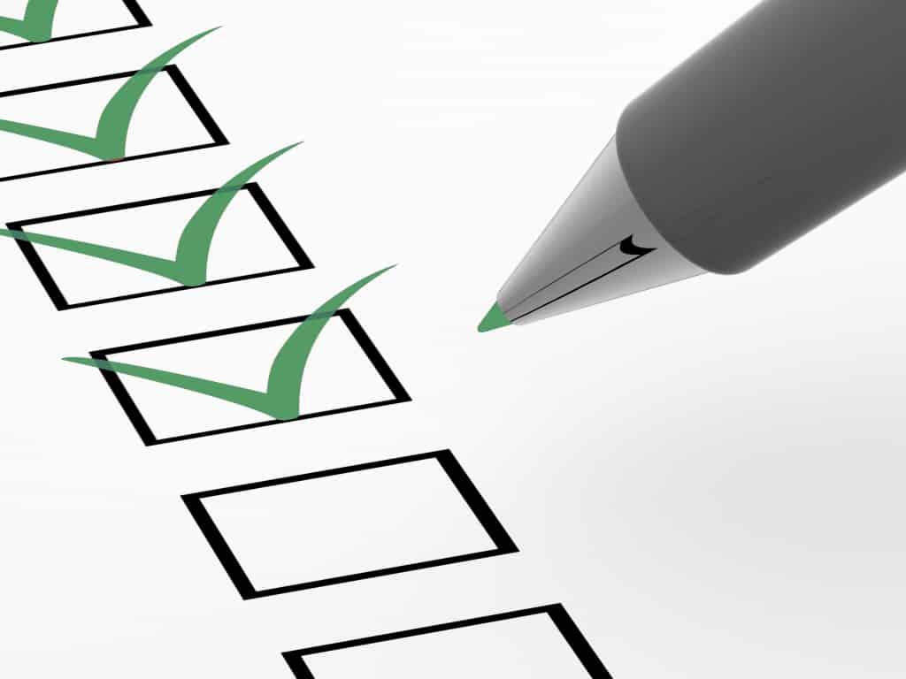 Cuestionario Salud Seguros