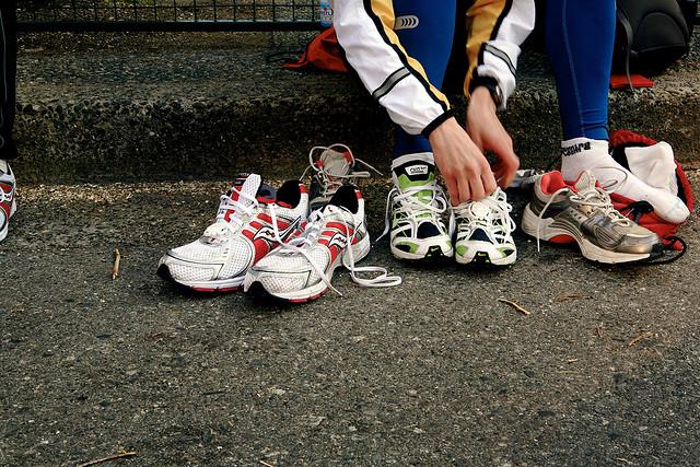 Running Salud