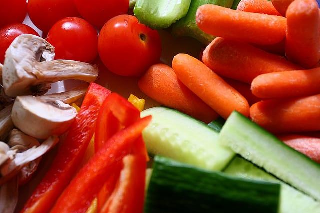 Consejos Alimenticios