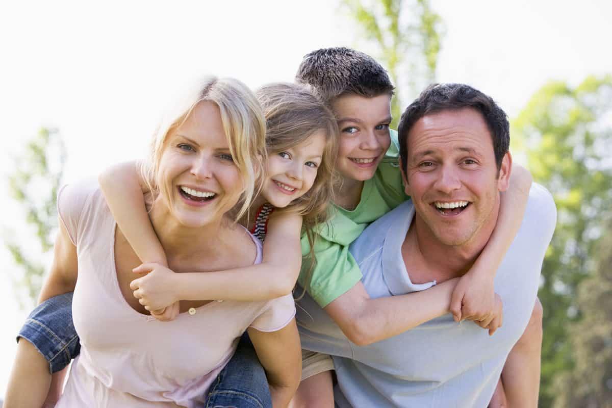 AEGON - Familia seguro de vida
