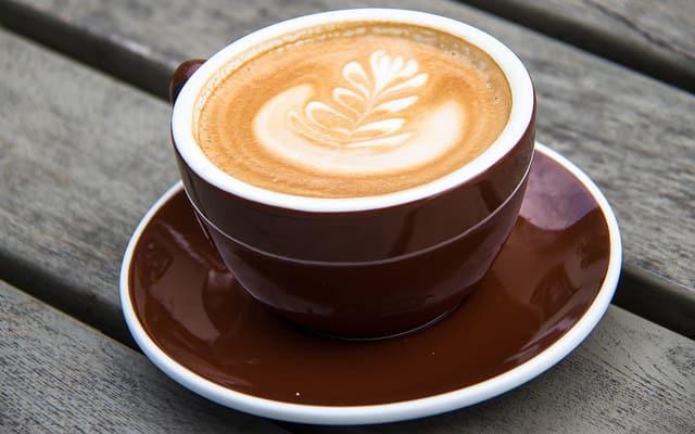 Aegon Cafe para cuidar el corazón