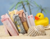 Aegon -planificar financieramente tus vacaciones