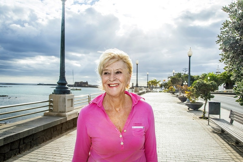 Aegon salud Menopausia