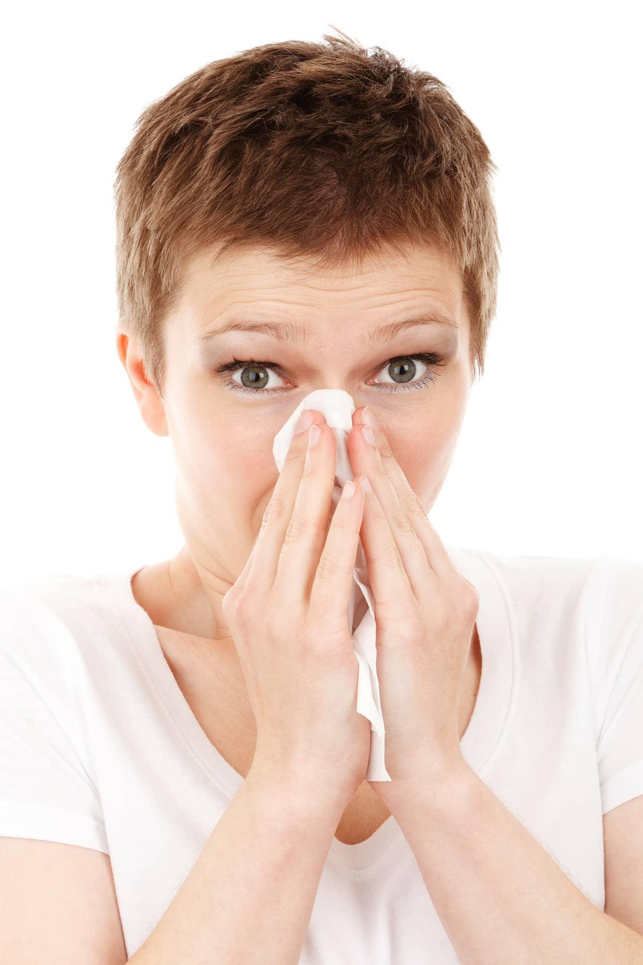 Vacunación contra la gripe: todo lo que necesitas saber