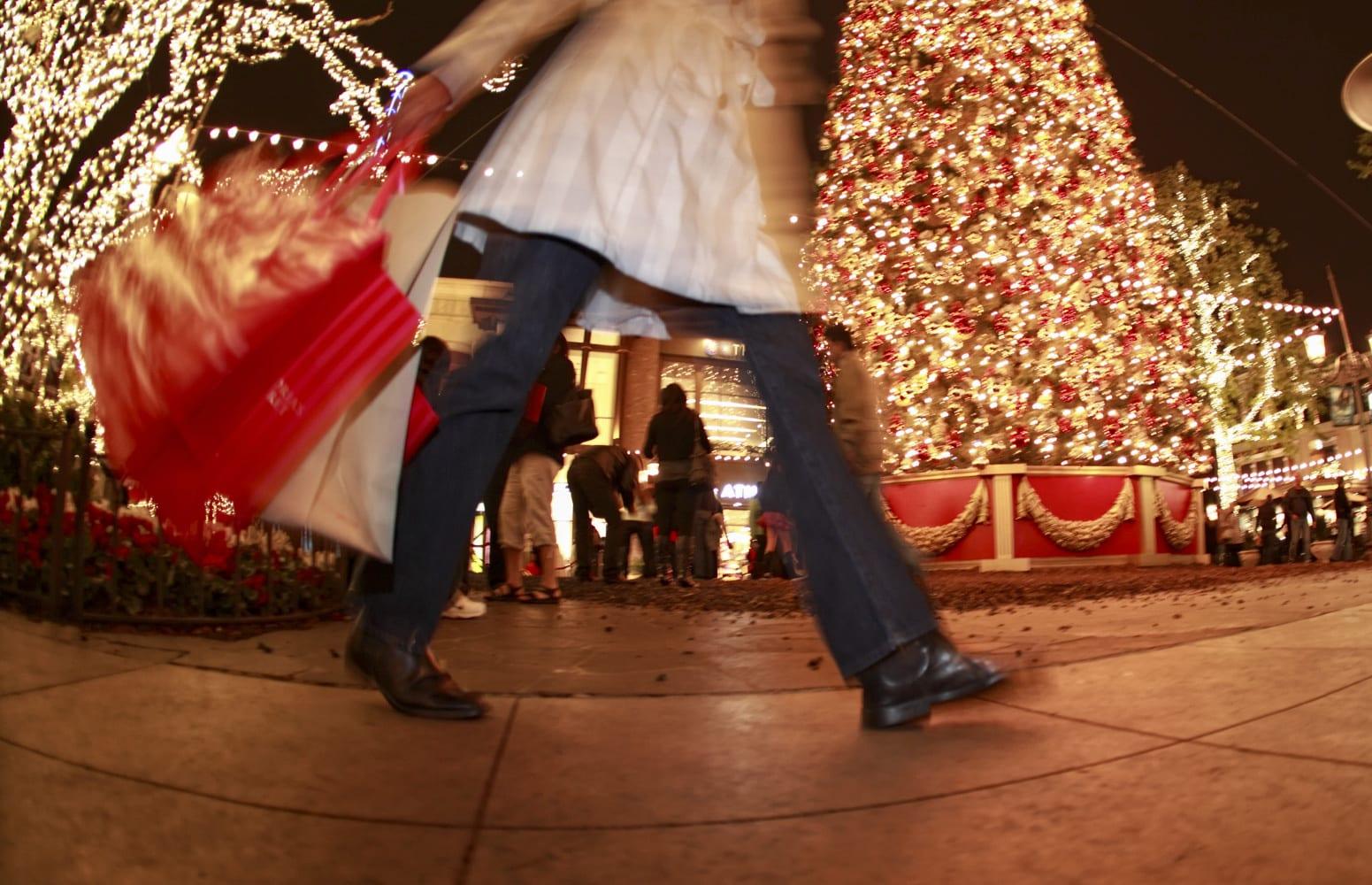 AEGON - Gastos Navidad