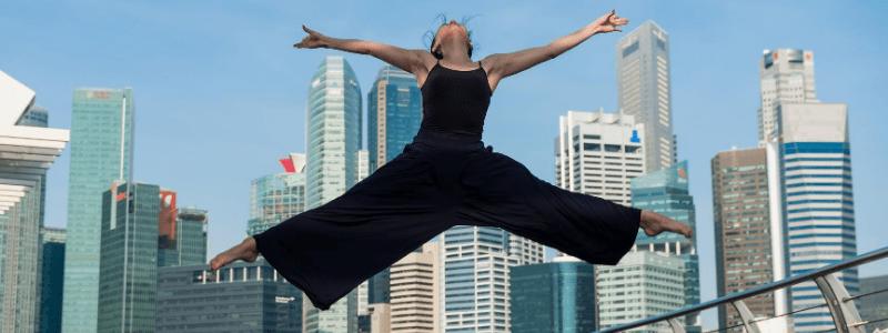 el ballet fit es uno de los nuevos deportes de moda