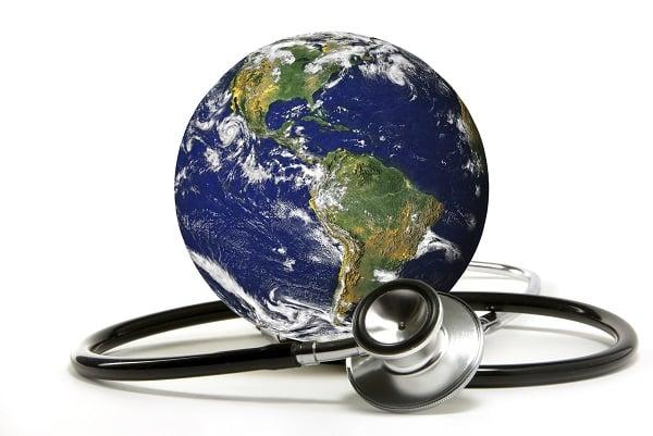 La cobertura assitencia de salud cuando viajas al extranjero