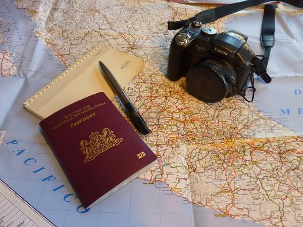 AEGON - Que debes chequear antes de irte de vacaciones -asistencia en viajes
