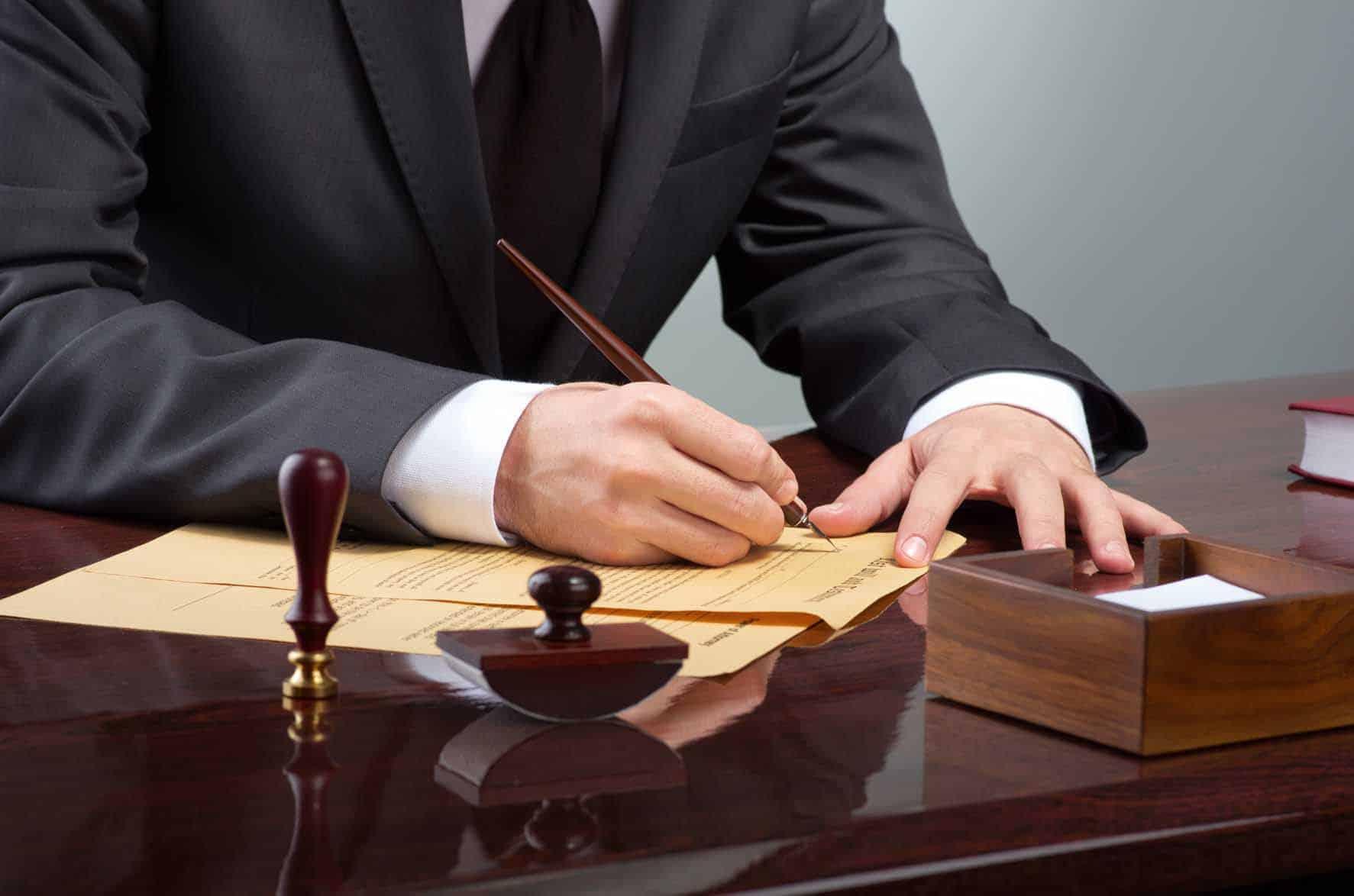 Cuestiones claves que debes conocer a la hora de hacer un testamento