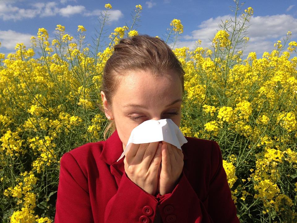 Trucos-prevenir-alergias Consejos Aegon Salud