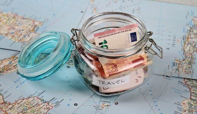 Cómo preparar financieramente las vacaciones