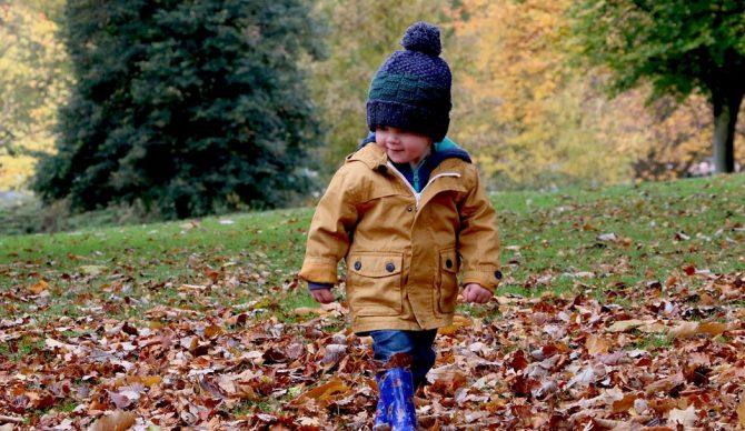 5 claves para ser (más) feliz en otoño