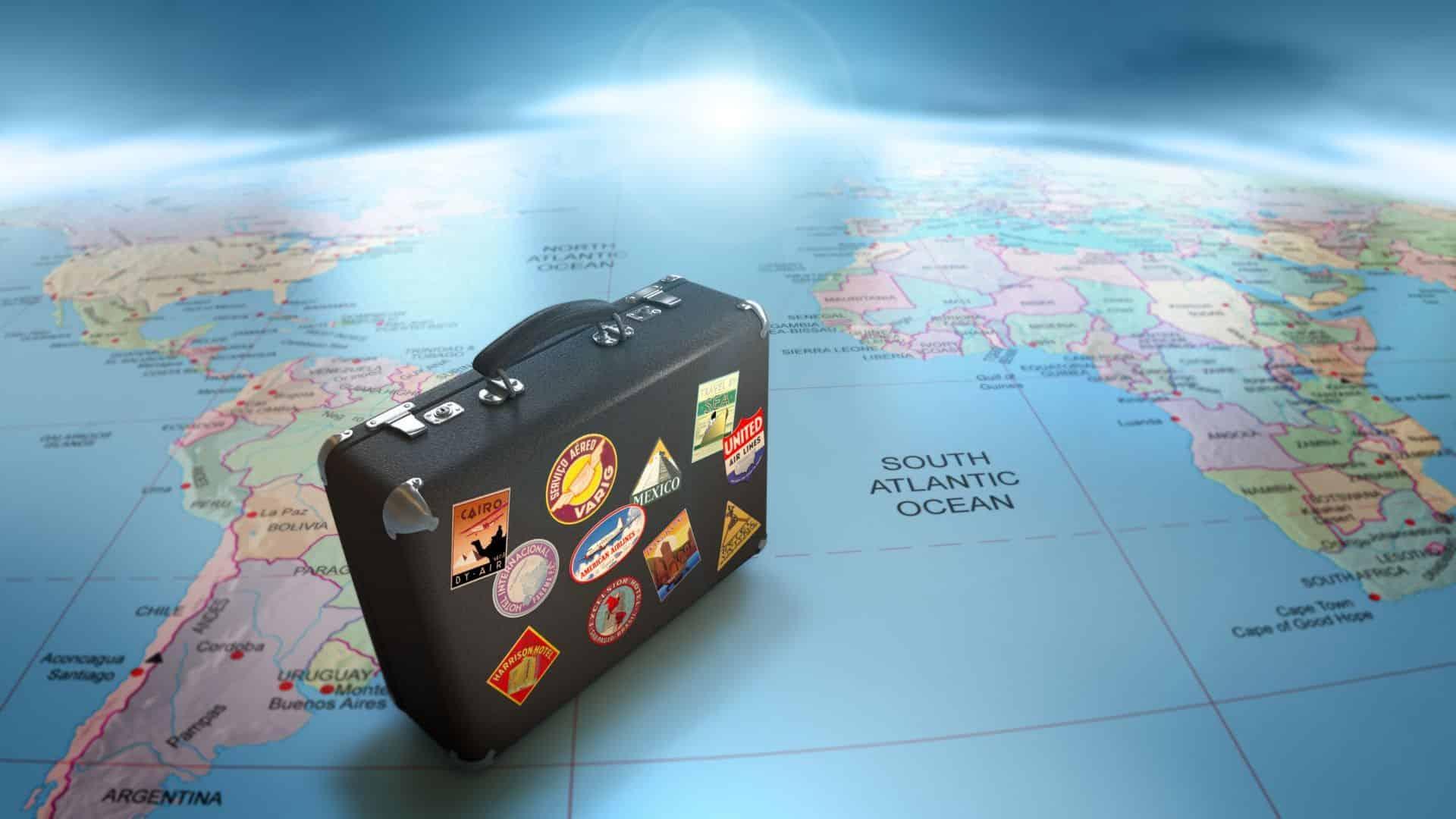 Aegon Vida- Me cubre el seguro de vida si vivo en el extranjero