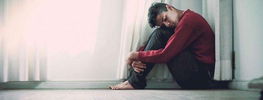 la baja autoestima es uno de los sintomas de la depresion