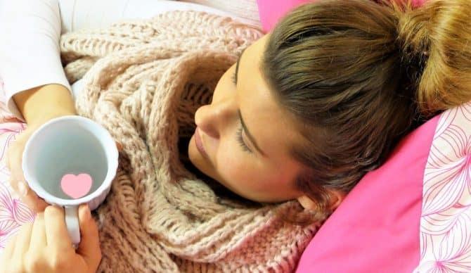 5 consejos casi infalibles para prevenir la gripe este invierno