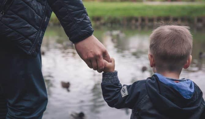 Aegon Seguros mejor-regalo-futuro-papa