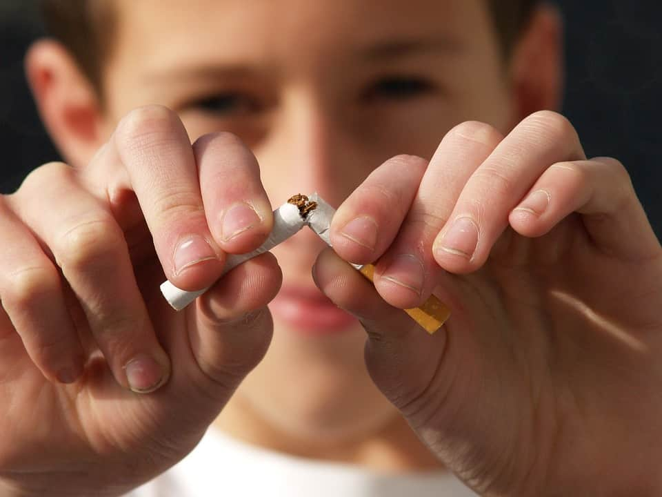 Aegon Salud beneficios-dejar-de-fumar
