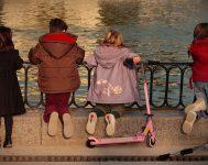 Dar la paga a los niños: cuándo y cómo