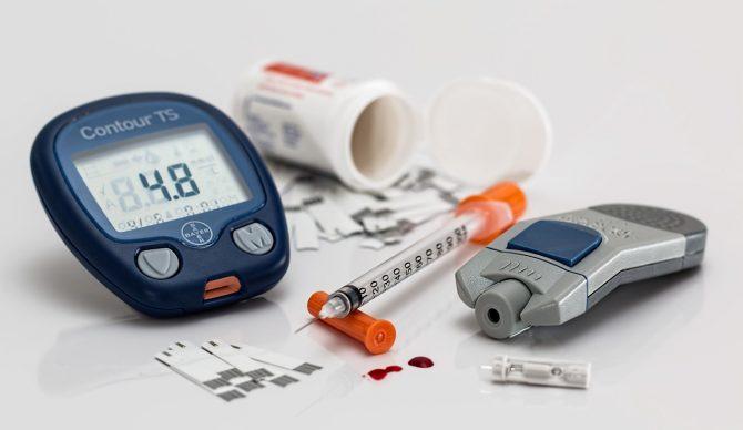 Reducir el riesgo de diabetes tipo 2