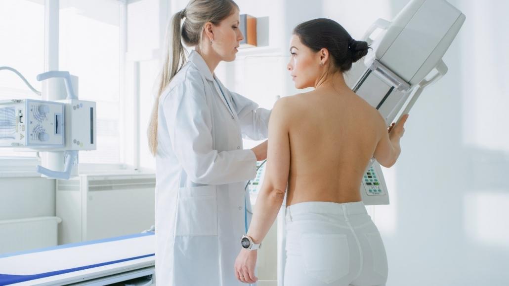 Tratamientos contra el cáncer de mama