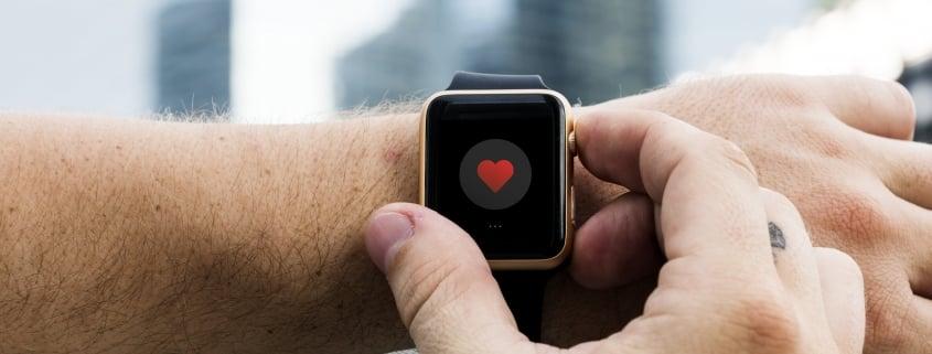 AEGON - Dispositivos y aplicaciones que ayudan a cuidar tu salud
