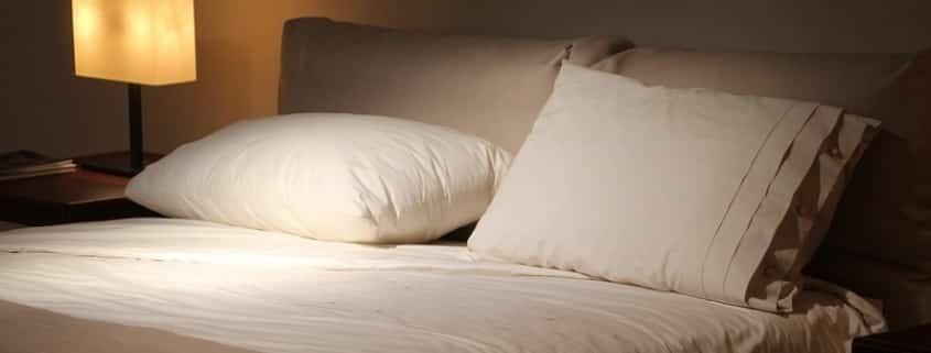 Fórmulas para dormir antes y mejorar tus patrones de sueño