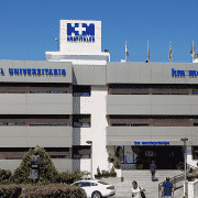 Seguro Salud Hospital HM Monteprincipe