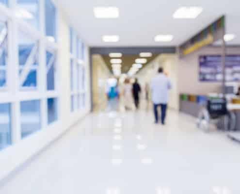 Hospital Ruber Internacional destaca en cardiología y traumatología