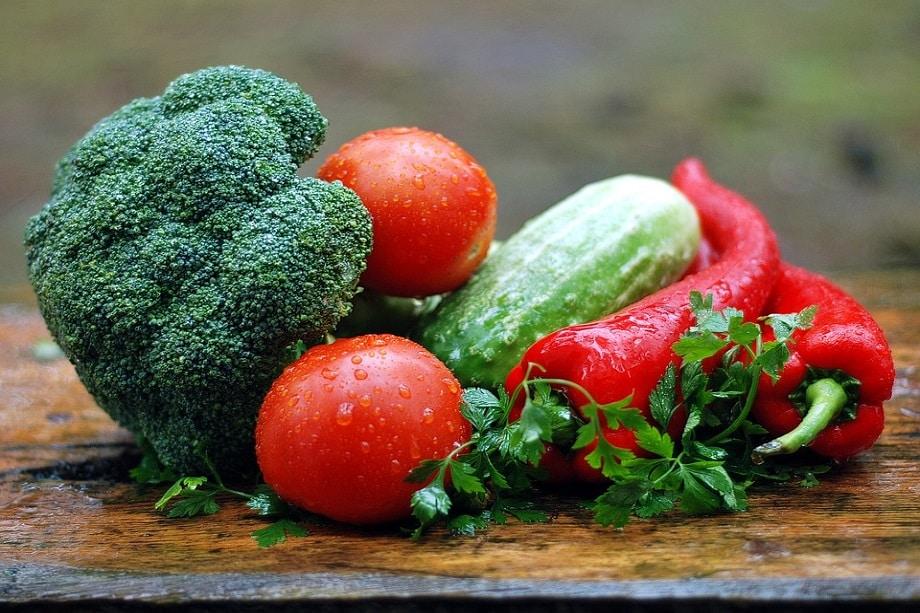 alimentos para comer saludable