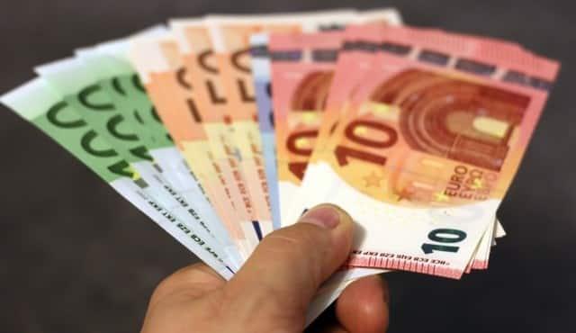 Aegon Finanzas 20 años del euro