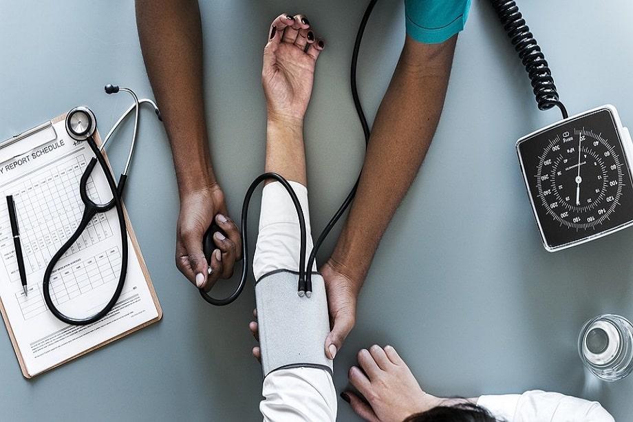 ¿Puedo tener hipertensión portal con presión arterial baja?