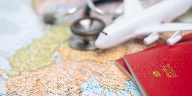 salud viajes semana santa