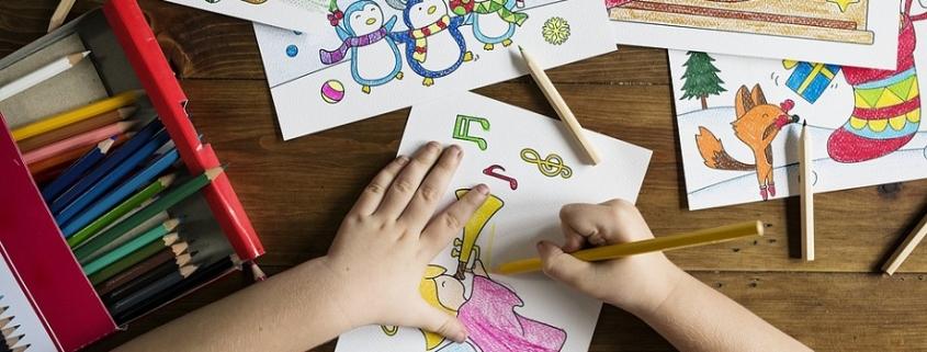 Niños que se muerden las uñas