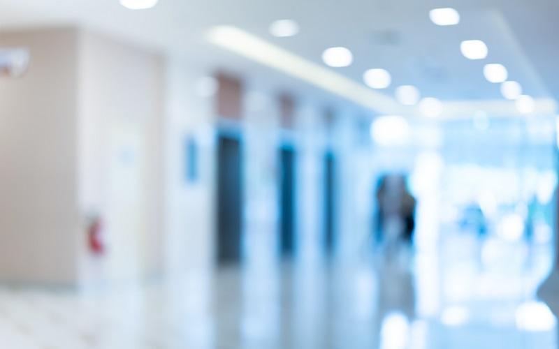Tecnologia avanzada hospitales