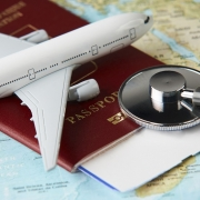 Asistencia Viaje -Seguro Médico