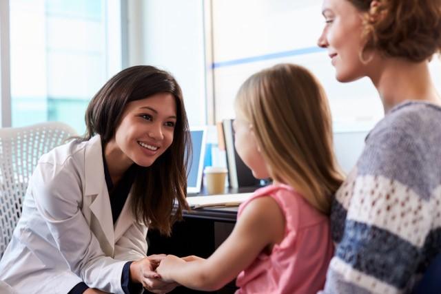 salud asistencia primaria vacaciones