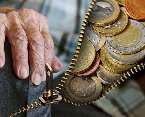 Así funciona el sistema de pensiones y por eso entenderás lo que va a pasar con tu jubilación