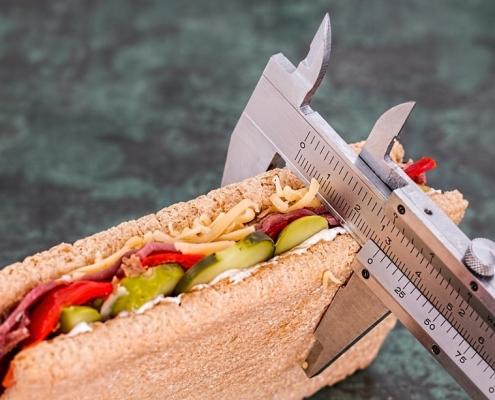 Si quieres adelgazar, haz dieta en grupo