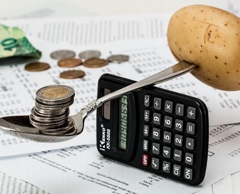 Cómo hacer un presupuesto que de verdad funcione
