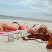 Cómo mantener tu piel hidratada en verano