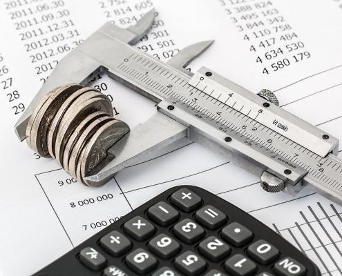 Ahorrar más cuando tus ingresos no son fijos