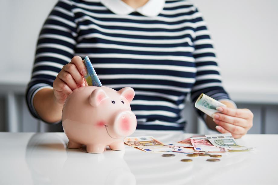 tipos de interes bajos afectan al ahorro personal