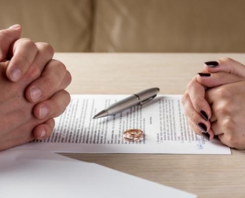 producto financiero divorcio