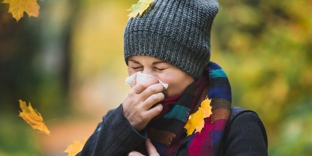 Consejos salud otoño