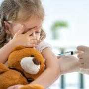 calendario de vacunacion para nuestros hijos