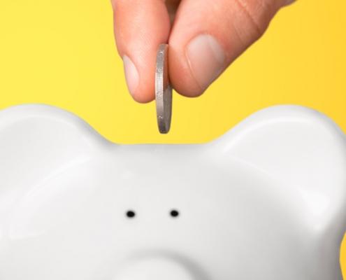 como invertir tu dinero de forma segura