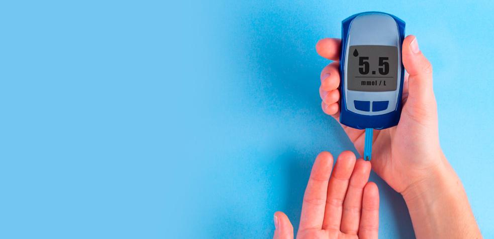nuevas pautas para diagnosticar los síntomas de la diabetes